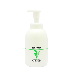 Antitopy Body Soap