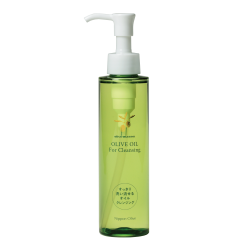 Olive Manon Cleansing Oil
