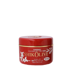 ShikOlive Hand/Body Cream (180g)